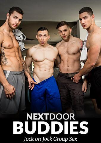 Next Door Buddies from Next Door Studios