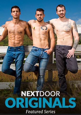 Next Door Originals from Next Door Studios