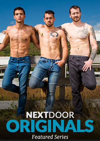 Next Door Originals from Next Door Studios